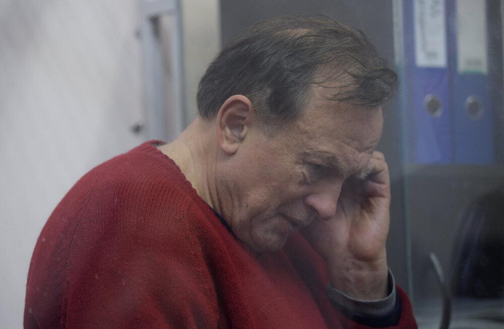 """Доцент-расчленитель Соколов 40 лет назад потопил корабль с ученым на борту. Его """"отмазал"""" отец"""