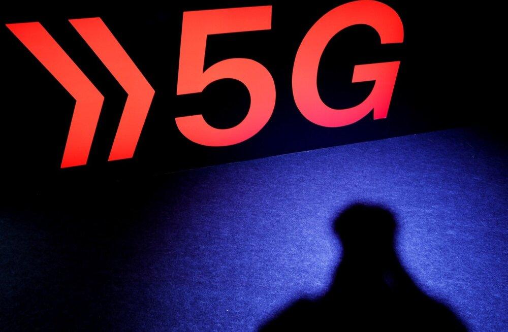 5G sageduslubade üle käib Eestis kirglik vaidlus.