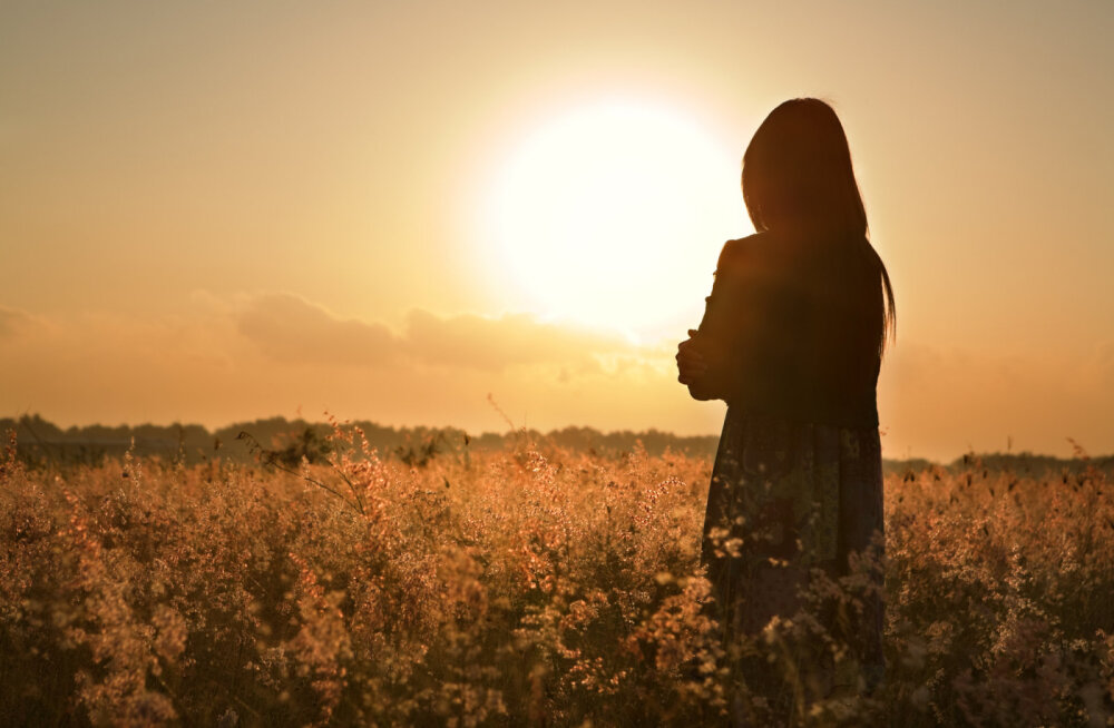 Palverännak puhastab hinge ja muudab maailmapilti