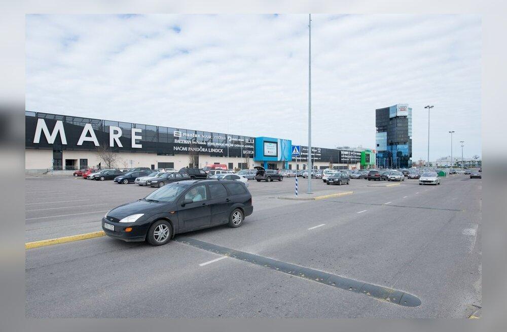 """Asko и Sotka откроют новые магазины в торговом центре """"Рокка-аль-Маре"""""""