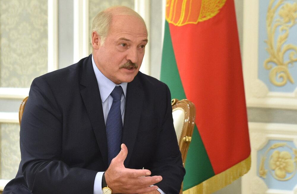 Лукашенко решил упростить визовый режим с Евросоюзом