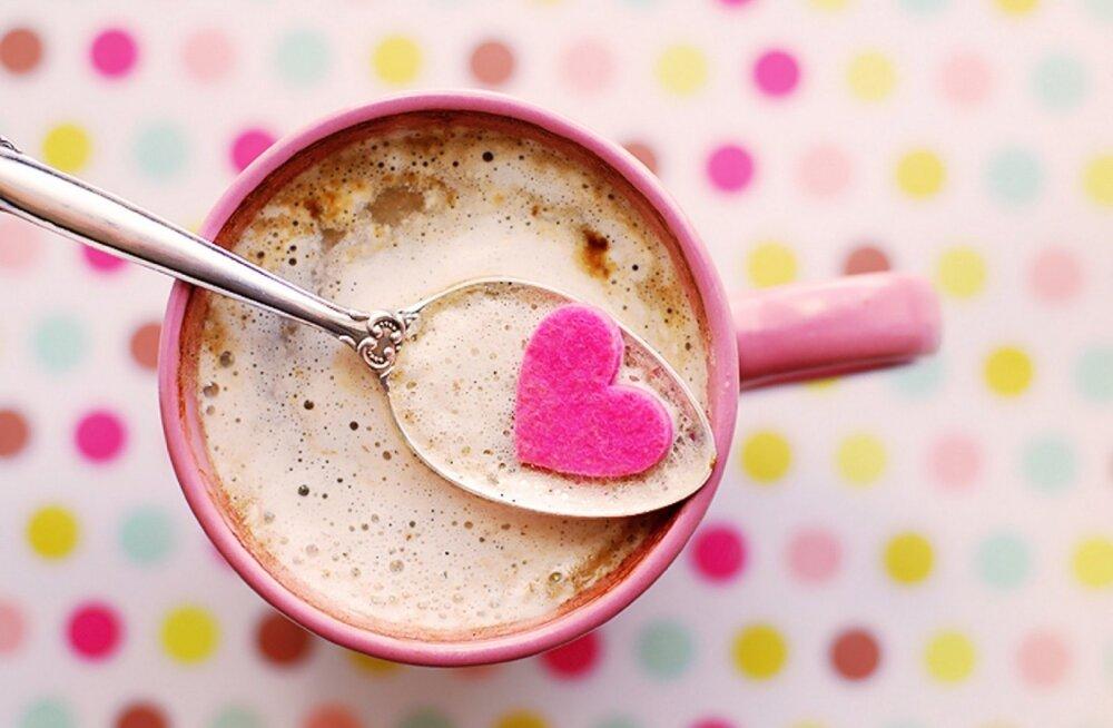Mida su süda tervena püsimiseks vajab?