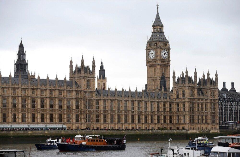 Mõjukamate londonlaste edetabelis on ka eestlane