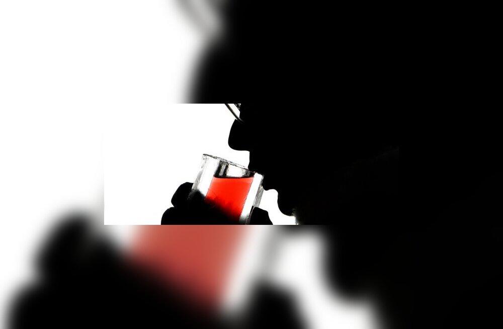 Hoiatus: raamat soovitab juua söövitavaid aineid