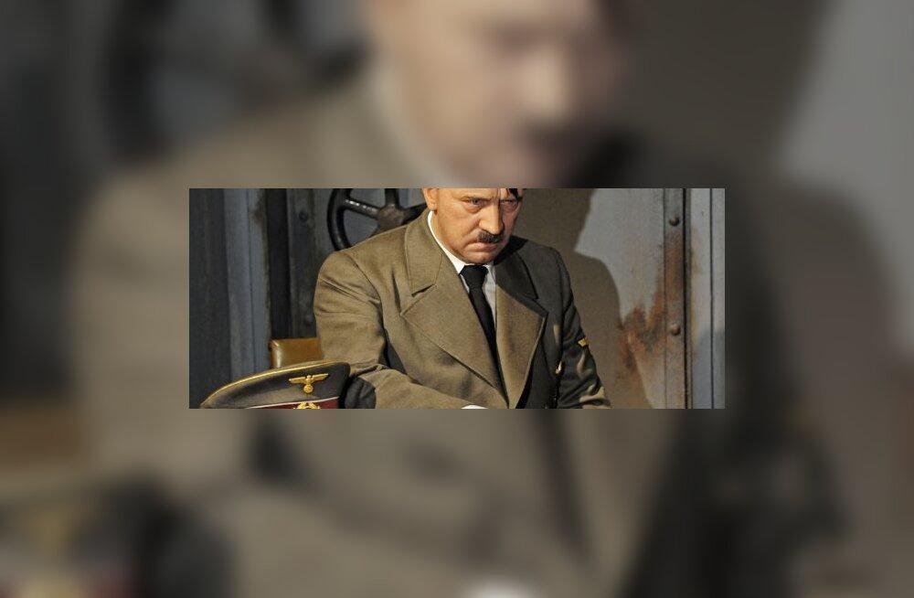 Millist vutiklubi toetas Adolf Hitler?