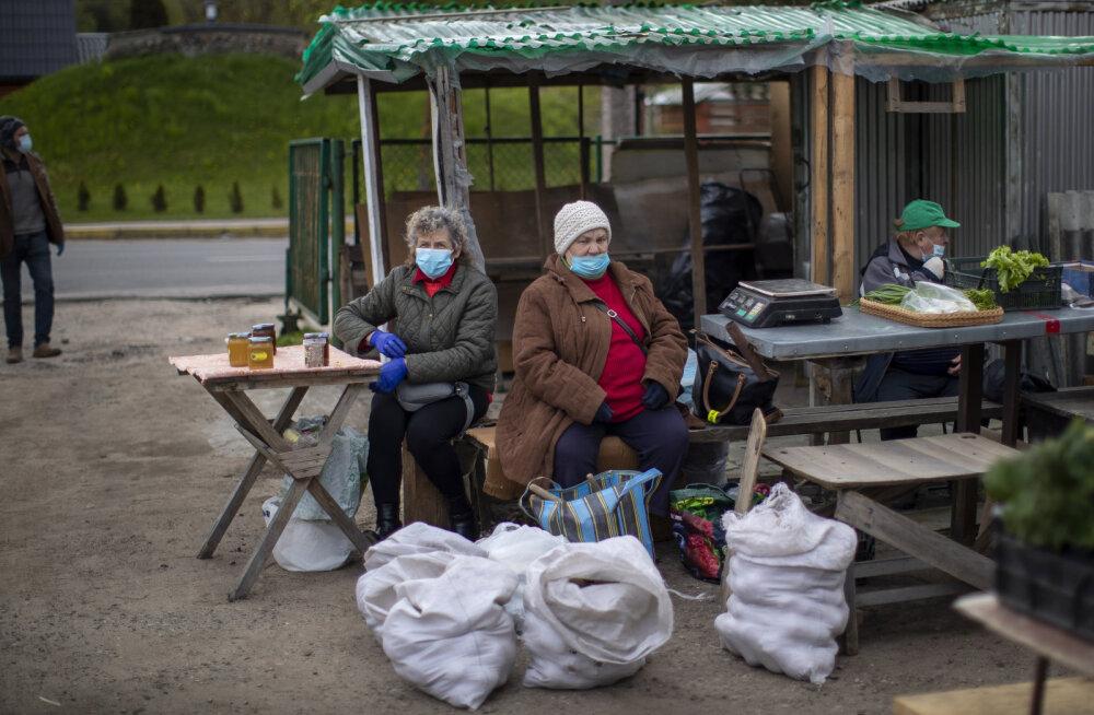 Leedus tuli ööpäevaga juurde rekordarv uusi koroonajuhtumeid kogu epideemia vältel