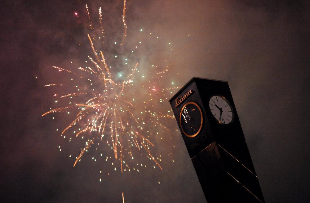 Läti valitsus toetab kellakeeramise lõpetamist ning suveaja kasutamist