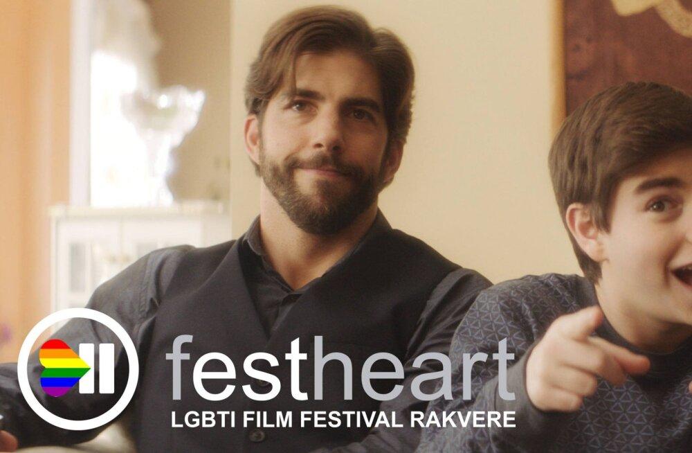 LGBTI filmifestivali Festhearti film jõuab Eestisse Kanada saatkonna toel