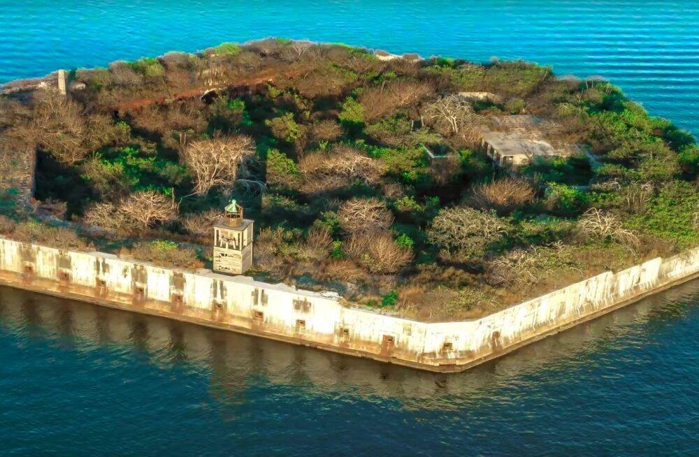 VIDEO   Seitse saart, mida mitte keegi ei taha ära osta — isegi mitte ühe euro eest! Miks?