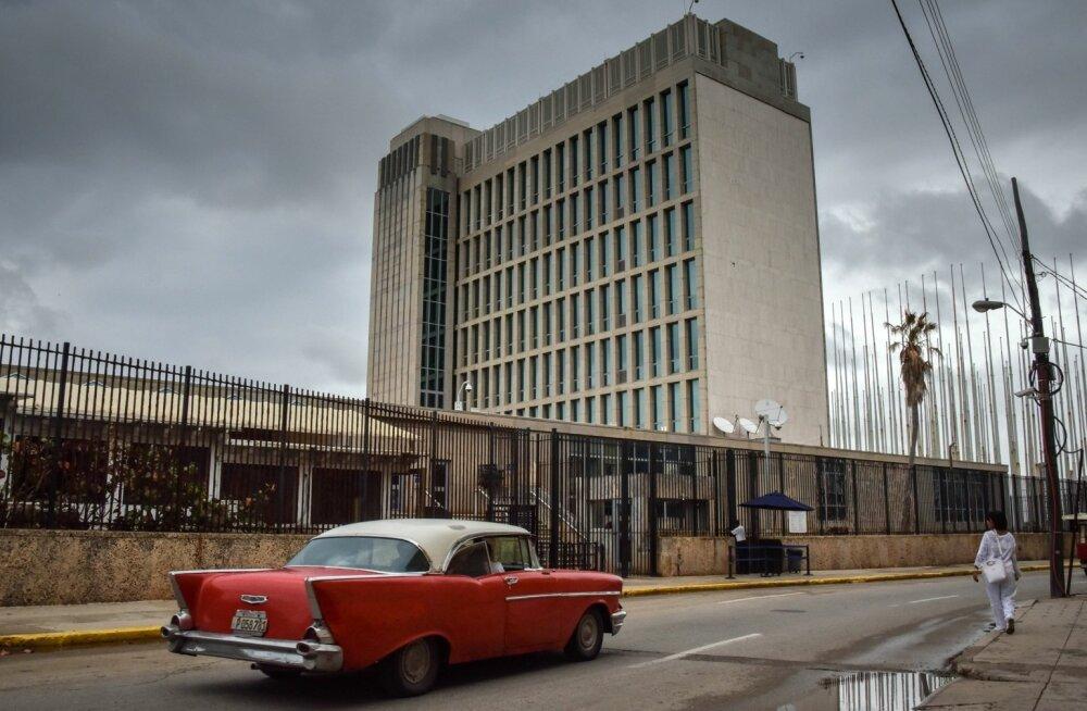 NBC News: USA kahtlustab Venemaad salapärastes ajukahjustusi tekitanud rünnakutes USA diplomaatide vastu Kuubas ja Hiinas