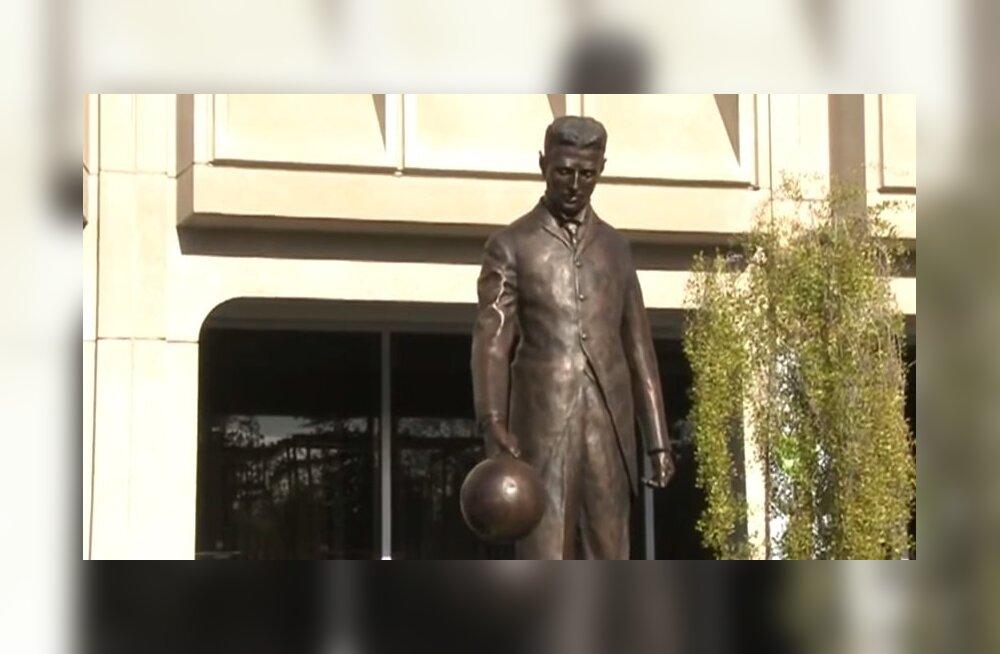 Tasuta WiFit? Suur leiutaja Nikola Tesla on inimkonnale kasulik ka pärast surma