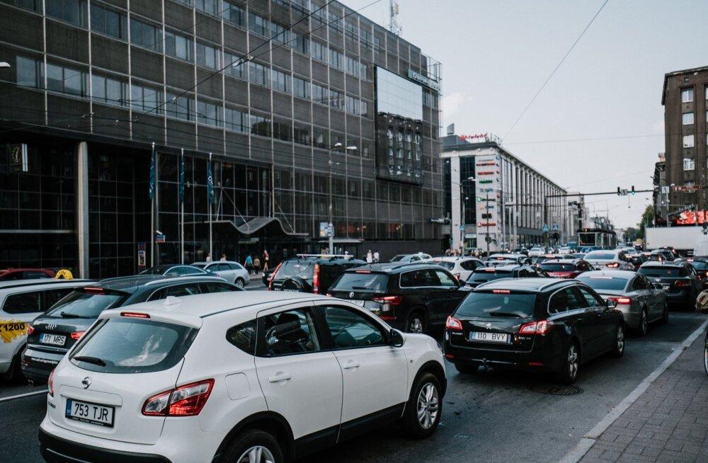 Tallinna ummik
