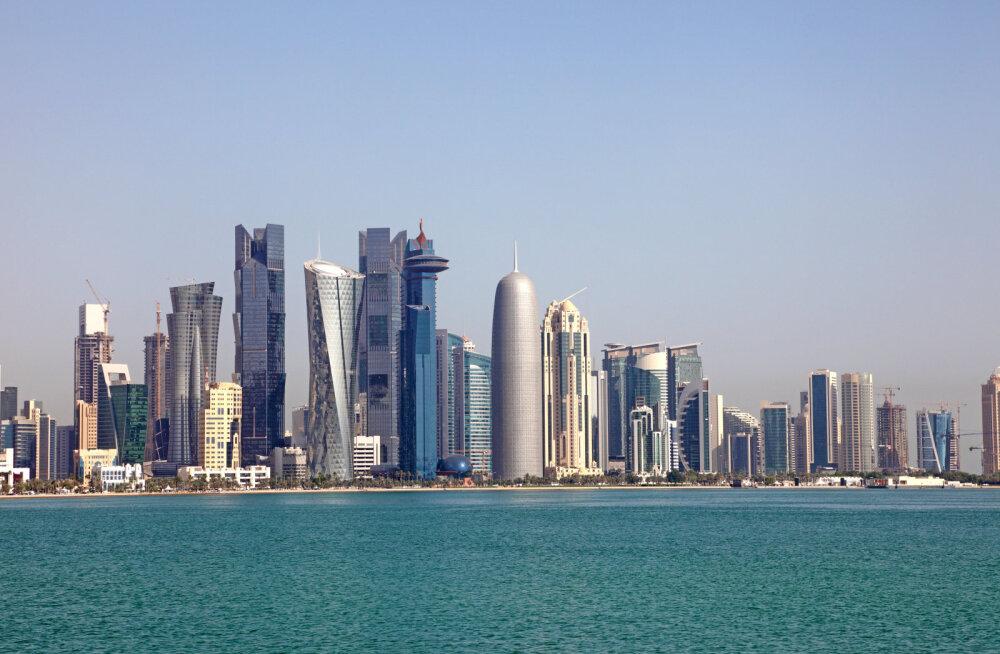 Eestlased saavad nüüdsest Katari reisida viisavabalt