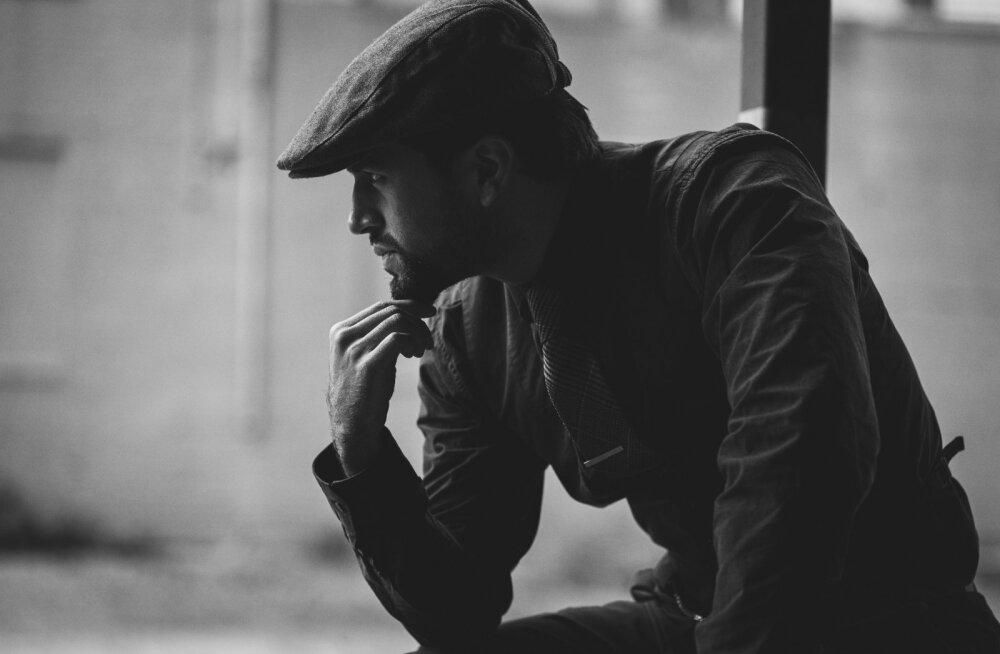 Neli küsimust, mida iga mees peaks enda tervise kohta küsima