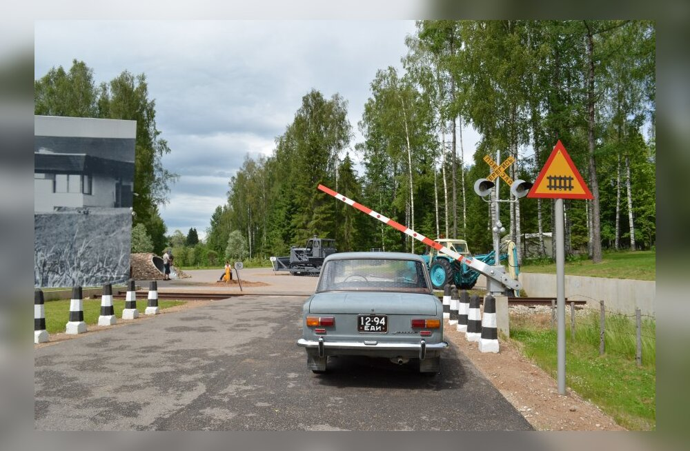 Lastega mööda Eestimaad: põnevat Põlva põhjast