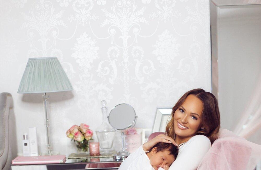 FOTOD | Kiika ja imetle! Kuulsuste meigikunstnik Jana Boberg müüb oma luksuslikku kodu