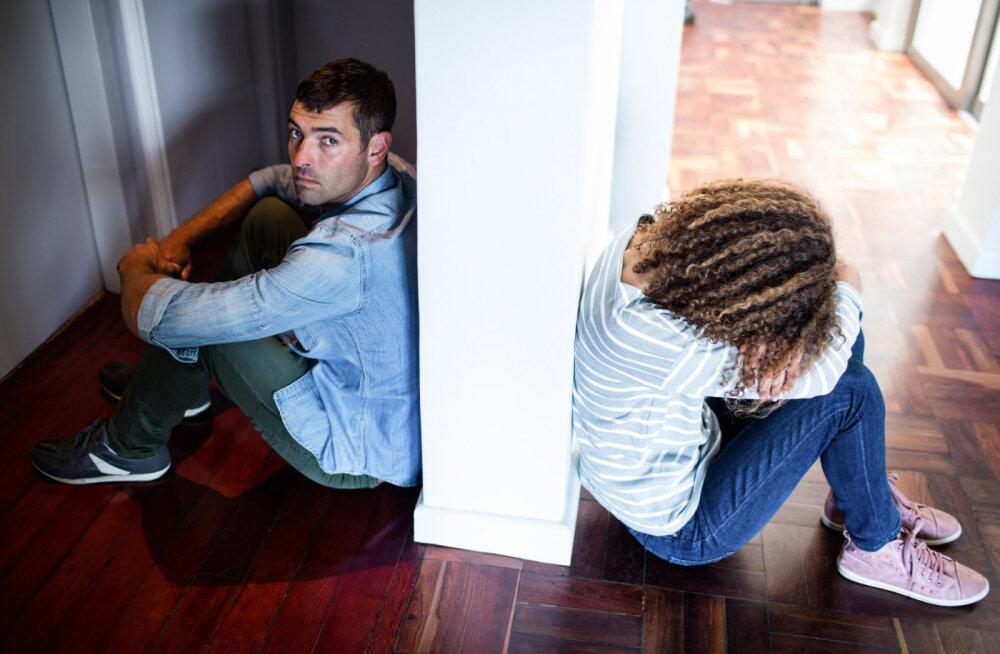 Pereterapeut annab nõu: kas ja kuidas minna lahku?