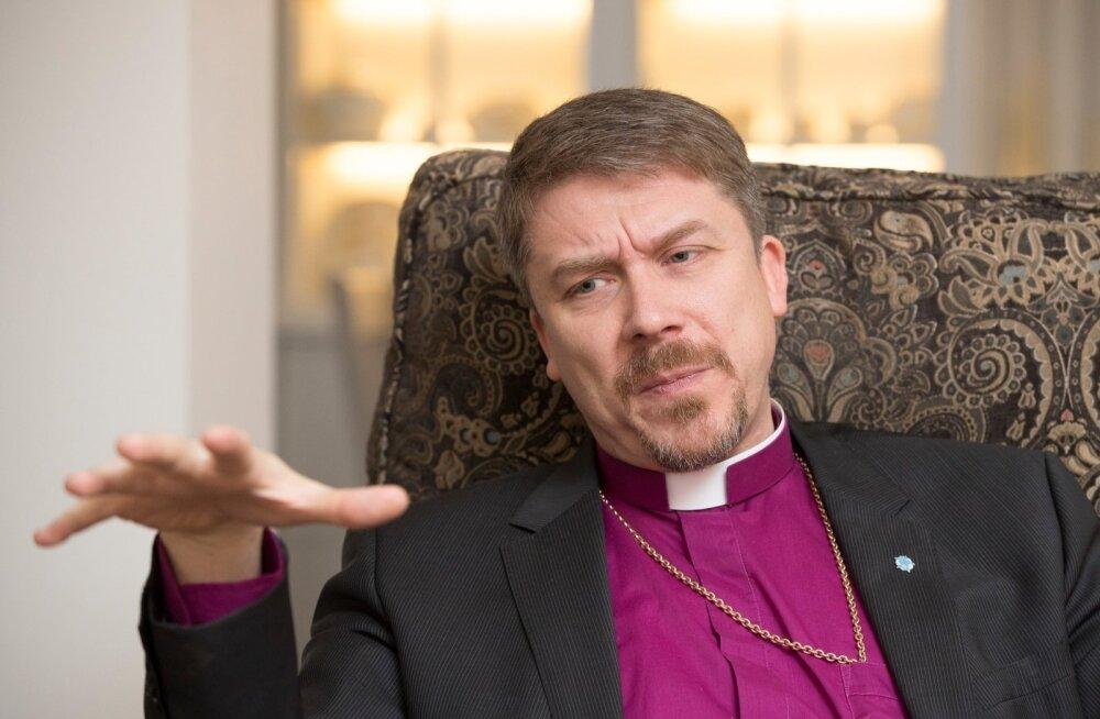 Urmas Viilma: Jumalaema kiriku häving on tragöödia kõigi jaoks, kel süda sees. Pea tuhat aastat ajalugu hävib mõne tunniga
