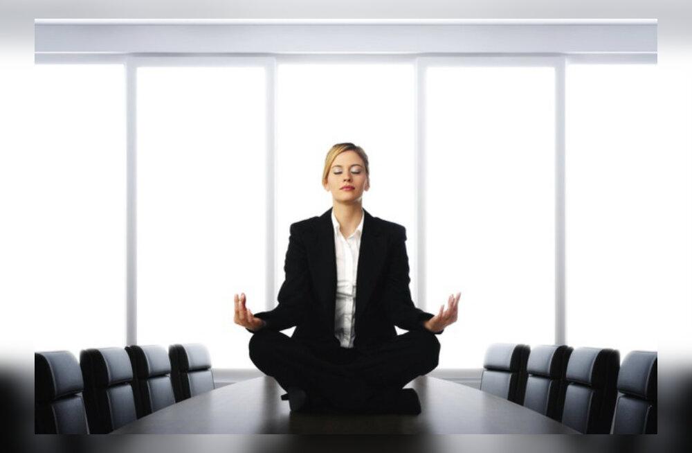 Oktoober on vaimse tervise kuu: fookuses on läbipõlemine ja igapäevaste pingetega toimetulek