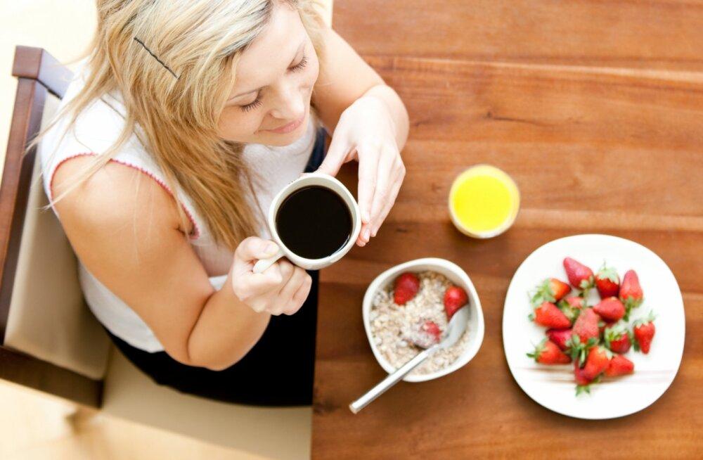 Lihtne ja suvine dieet: söö end viie päevaga muretult numbri võrra väiksemaks!