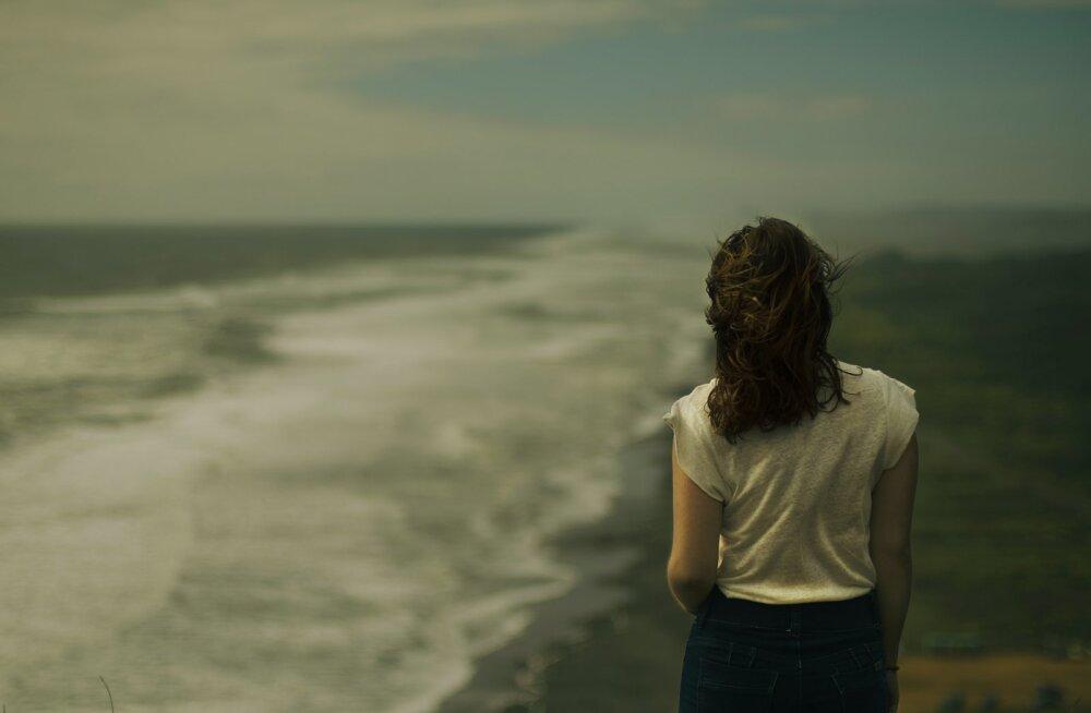 HARJUTUS   Sind kimbutavad ärevus ja hirm? Lihtne viis, kuidas tulla toime nii tugeva emotsiooniga