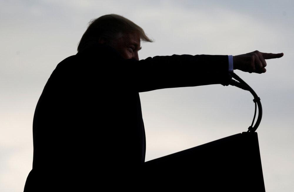 Трамп обвинил Китай в нарушении договоренностей