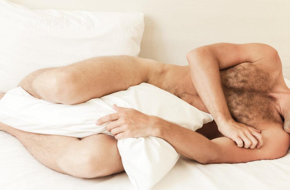 Viska pidžaama nurka! 4 viisi, kuidas alasti magamine mõjub hästi nii su tervisele kui ka rahakotile