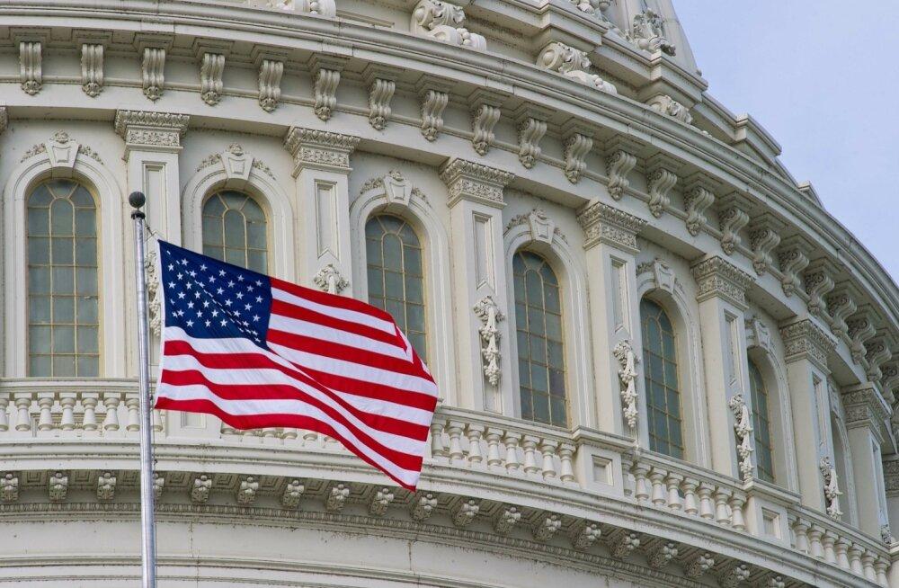 USA kongress