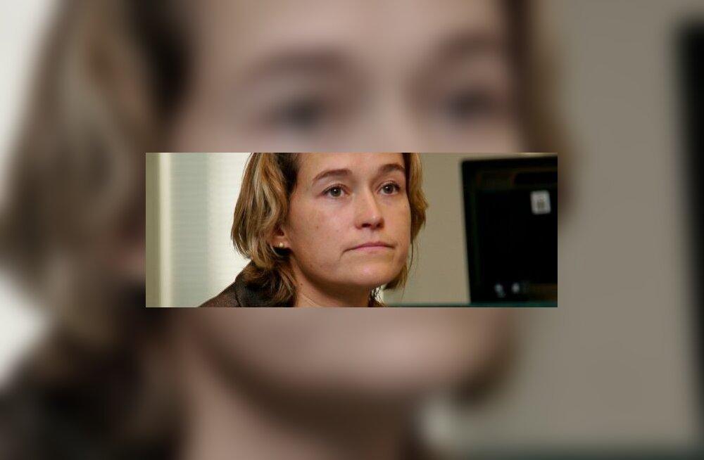 Prokurör kaebab Öise Vahtkonna juhtide otsuse edasi