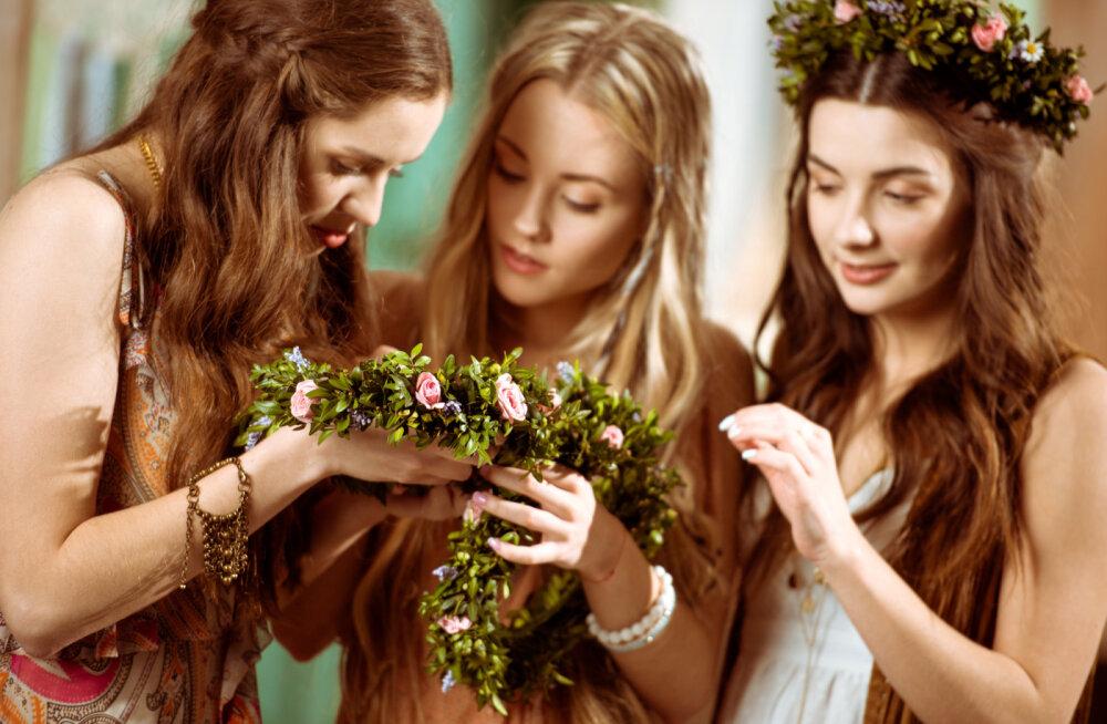 Tänane paastumaarjapäev on põline naiste püha: 10 nippi kuidas luua kevadeks ja suveks head tervist ja õnne