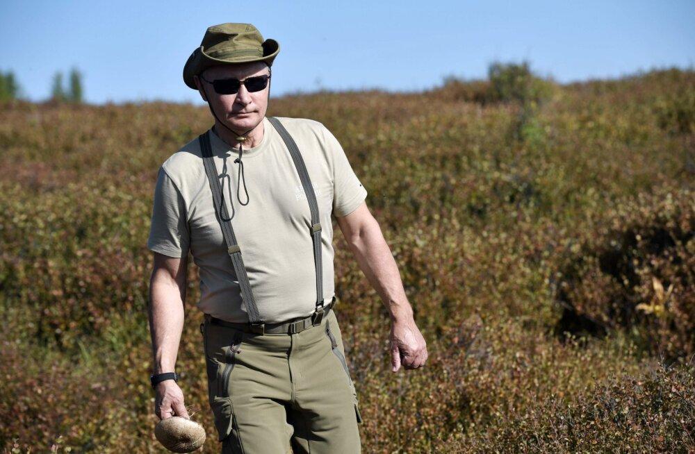 SUUR LUGU | Jahid, villad, lossid. Kui palju on Putin suutnud 20 tegutsemisaastaga varandust kokku koguda?