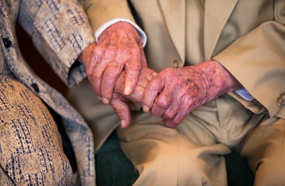 Ja nad elasid õnnelikult elu lõpuni... Suhtenipid, mida maailma kõige kauem abielus olnud paarike tahab, et sa teaksid