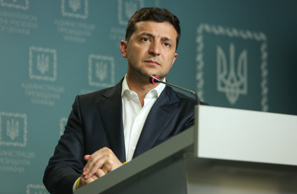"""Зеленский попросил Путина повлиять на """"ту сторону"""" конфликта в Донбассе. Что ответил Путин?"""