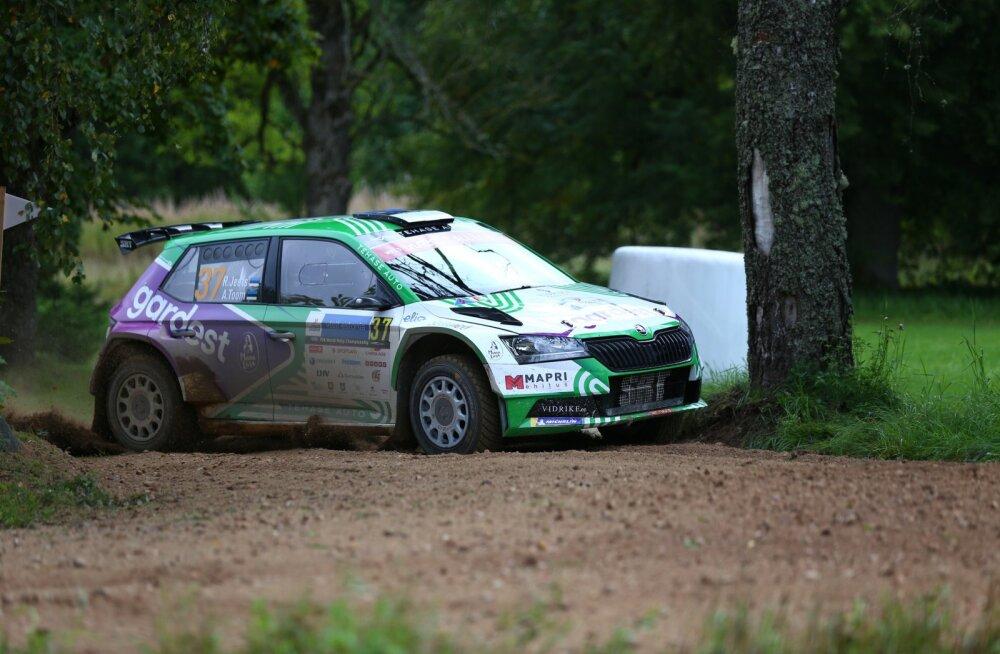Rally Estonia 3. päev