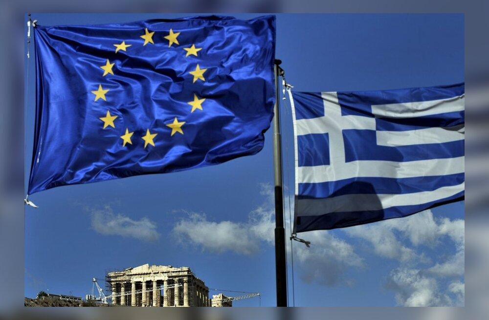Kreeka kärpepaketi hääletus lükkub üha edasi