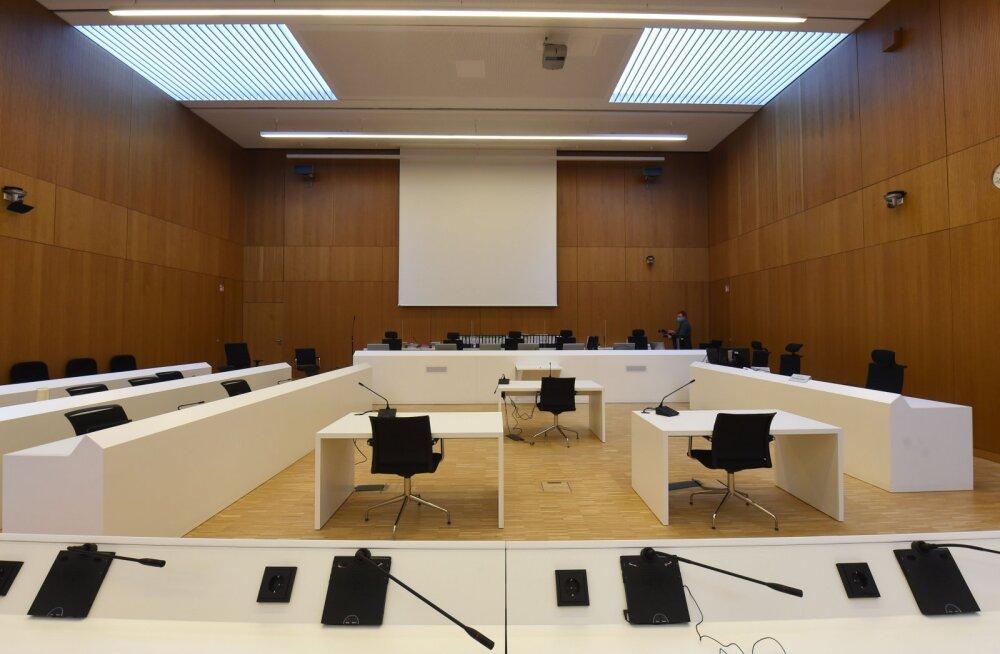 Kristjan Port: Saksa dopinguarsti kohtuprotsessi alguses kuuleme esimest korda süüdistuse sisu