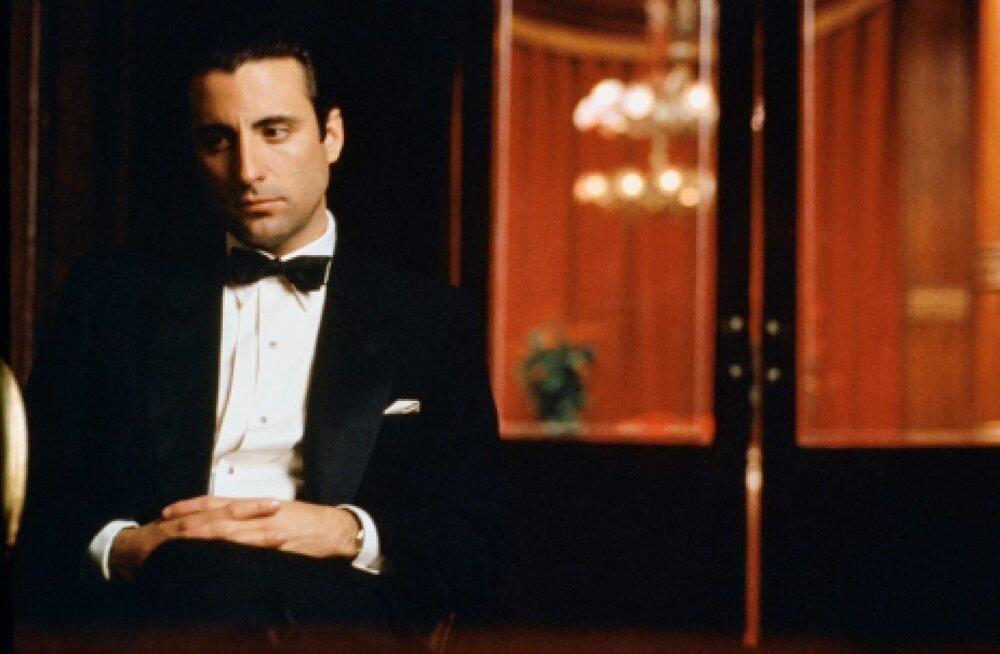 """Coppola toob linale ümberlõigatud versiooni filmist """"Ristiisa III"""""""