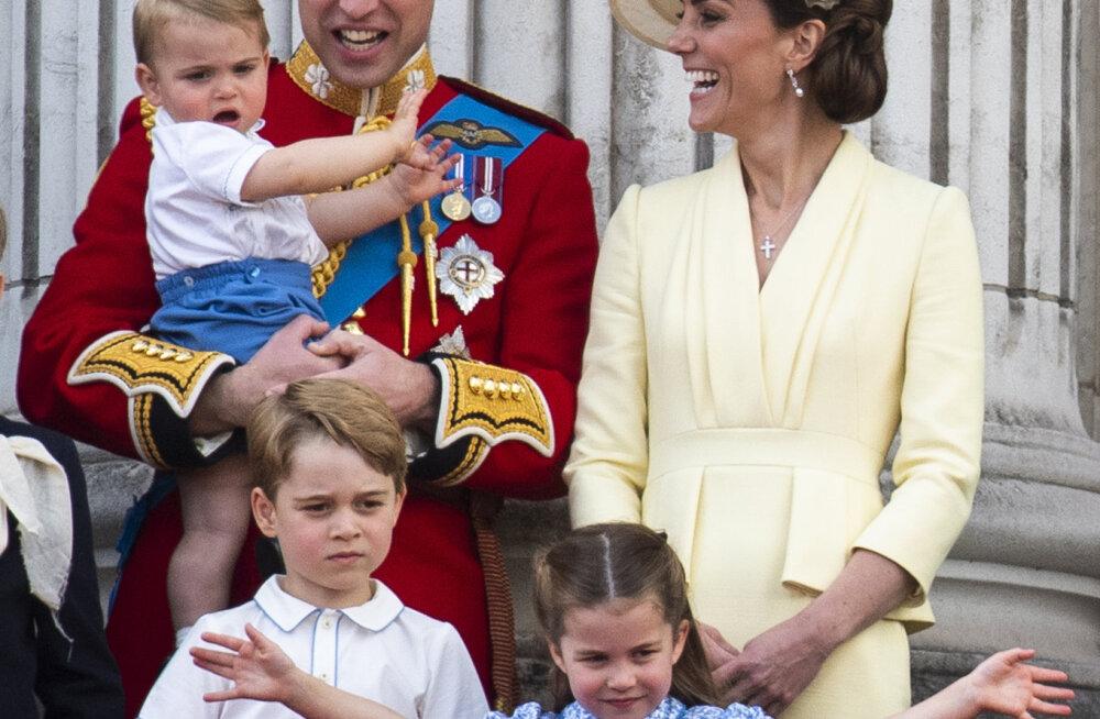 Что покупает Кейт Миддлтон своим детям и сколько это стоит?