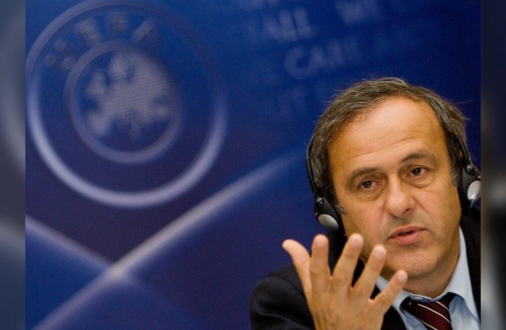 УЕФА учредил приз лучшему футболисту Европы