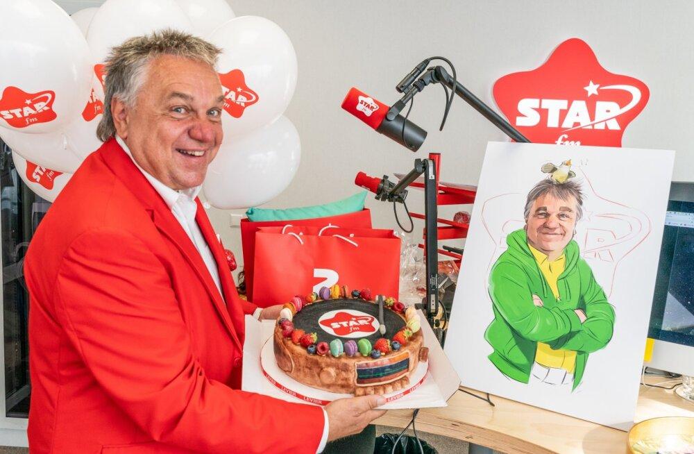 Star FMist lahkunud Allan Roosileht rahalisest olukorrast: võlgu ei taha ma olla