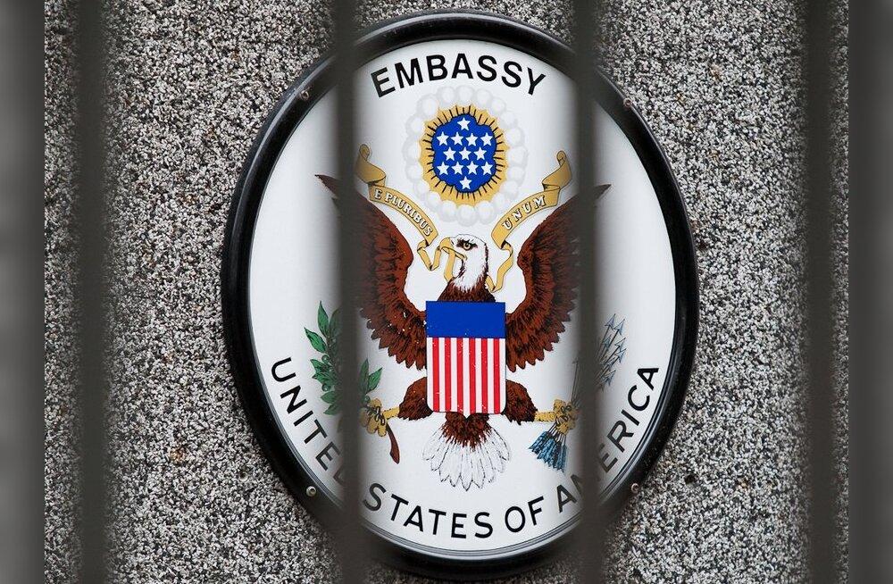 WikiLeaksi käes on 610 USA Tallinnast saadetud telegrammi