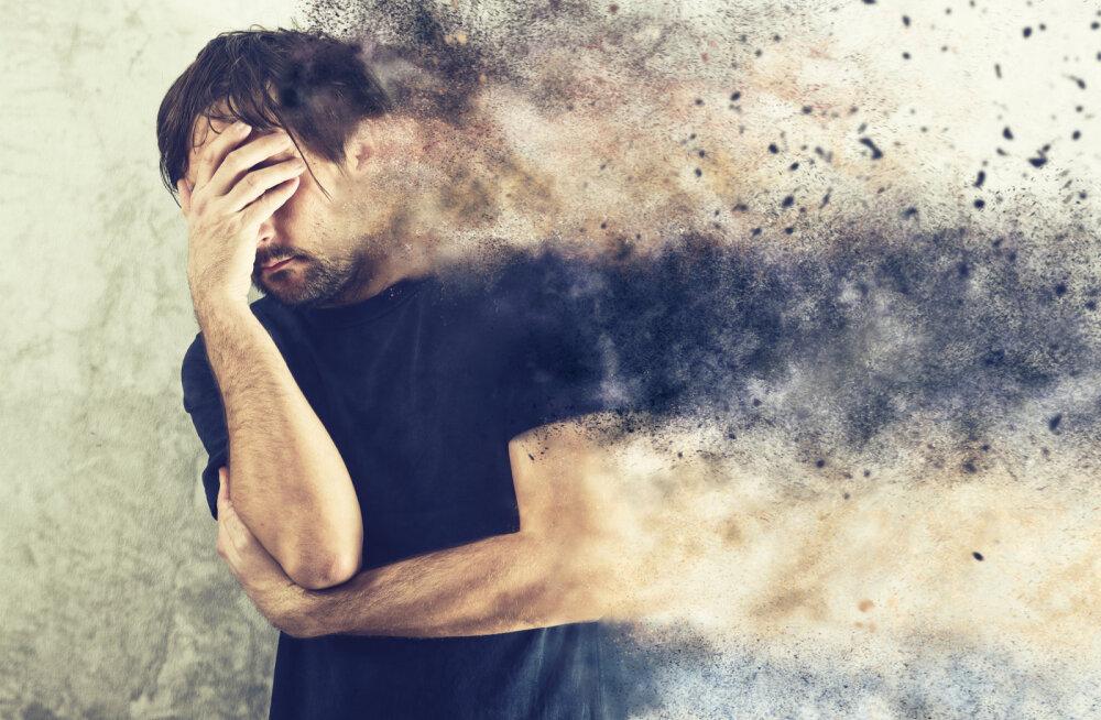 Depressiooni tekkepõhjuseks on emotsioonidega manipuleerimine ja nende allasurumine