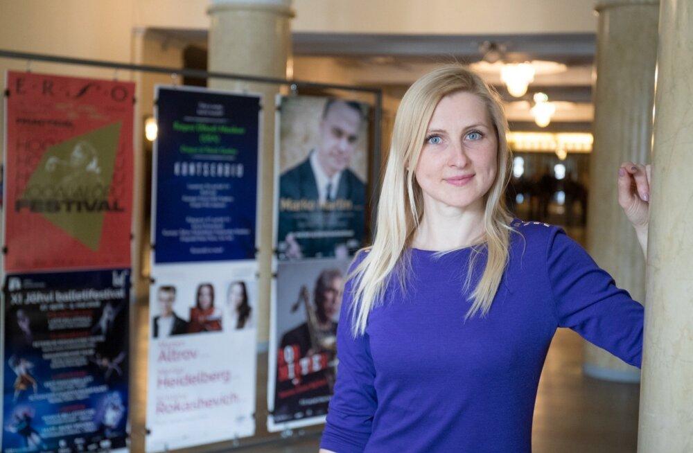 Reelika Jaanverk