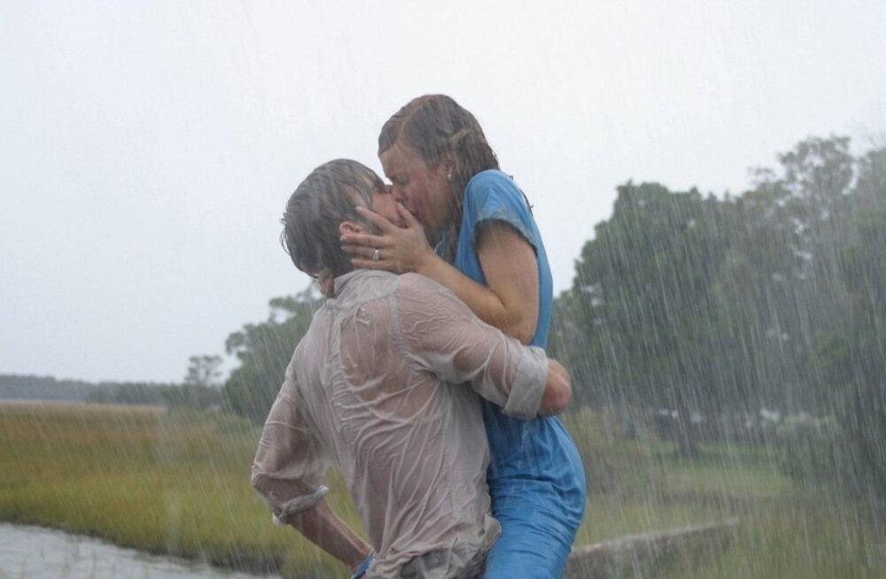 10 filmi, mis panevad sind kogu südamest nutma
