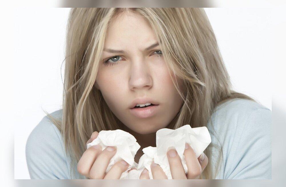 Mõtle end terveks: loe siit, milliseid füüsilisi haigusi su negatiivsed mõtted sulle põhjustavad