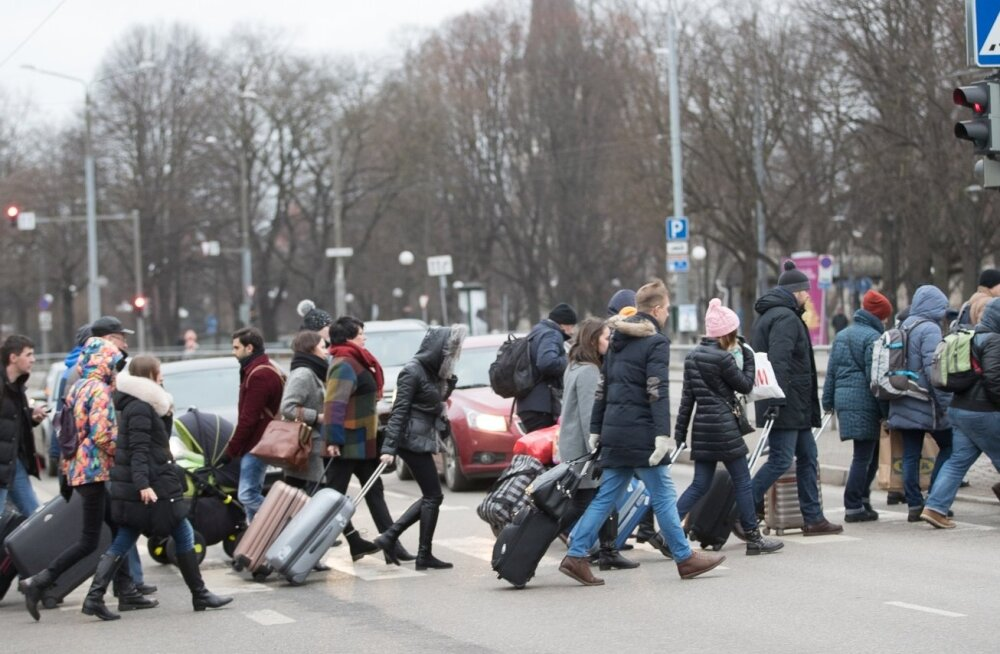 Ökonomist: naaberriikide mõju Eesti majandusele väheneb