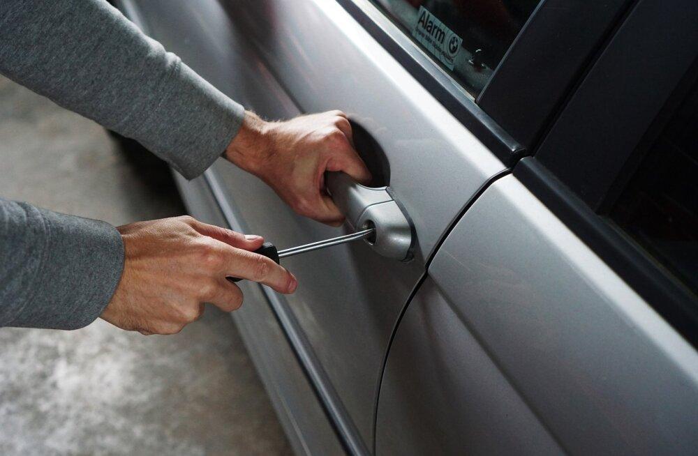 Каско страхование: жизнь вора легче, если автомобиль с дистанционным управлением