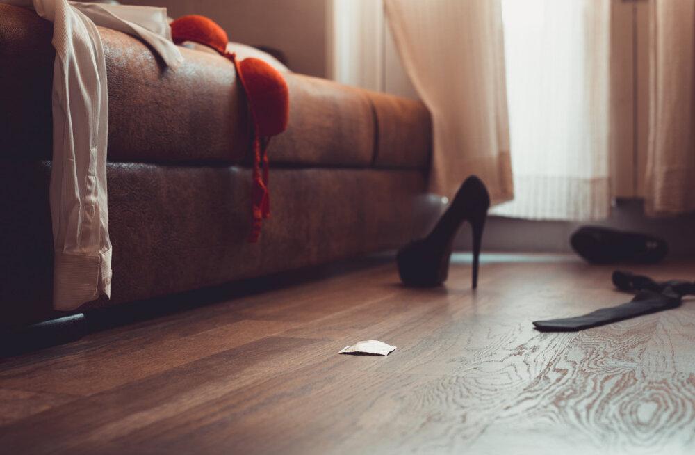 Naised jagavad seksiga seotud avastusi, millega nad oleksid tahtnud juba varem kursis olla, sest tänu nendele kogevad nad enneolematuid orgasme