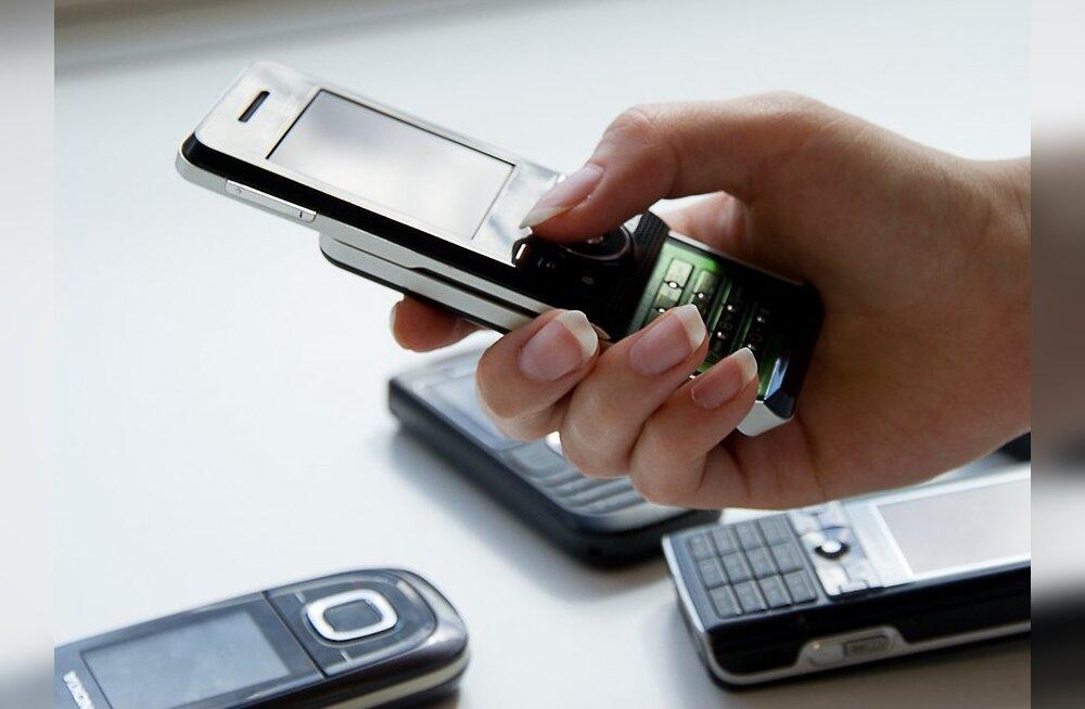 Mobiiltelefon lapsele — vajalik või mitte?