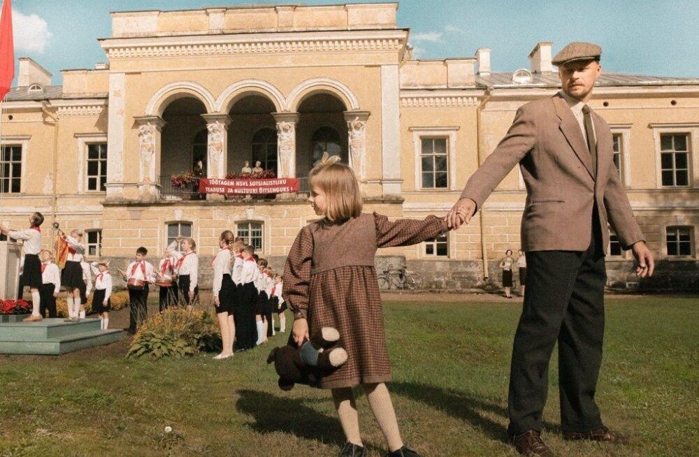 """Eesti film """"Seltsimees laps"""" avab tänavuse Lübecki filmifestivali"""